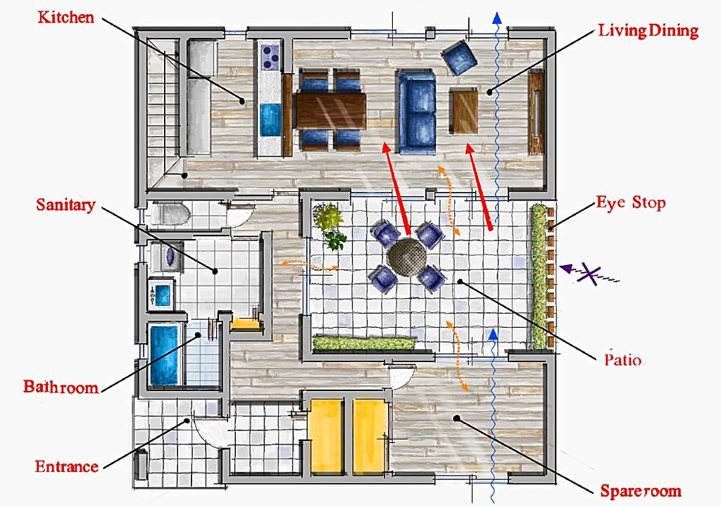 目指せおしゃれな新築一戸建ての注文住宅! アウトドアリビングの家づくり