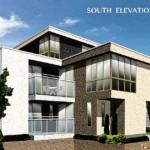 新築3階建てをおしゃれな外観の家にするにはどうする?