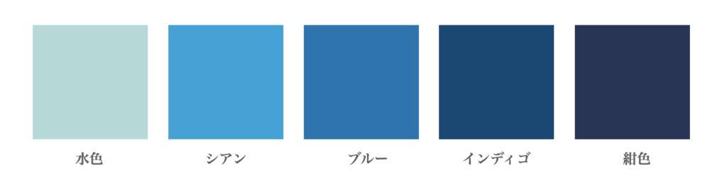 おしゃれな家づくり インテリアデザインの配色分類