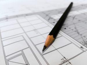 住宅購入を誰に相談し何から始めるか?進め方講座④  間取り図作成編